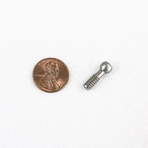 Grace engineering Machined Screws