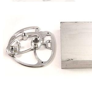 CNC milling USA